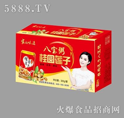 桂�A�子八��粥320g(箱子)