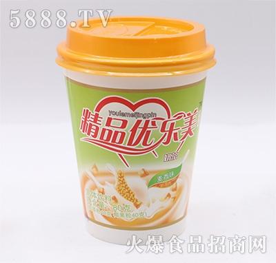 精品优乐美麦香味奶茶80克产品图