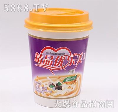 精品优乐美香芋味奶茶80克产品图