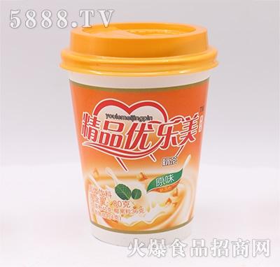 精品优乐美原味奶茶80克产品图