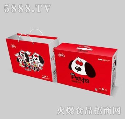 团友小奶狗乳酸菌饮品(礼盒)