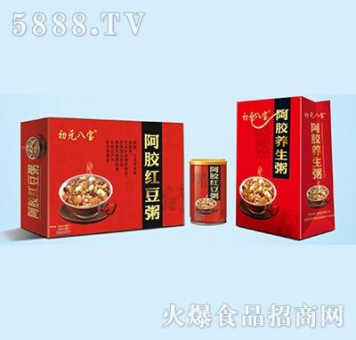 初元八宝阿胶红豆粥320g