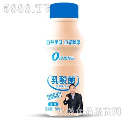 梦途乳酸菌饮品340ml