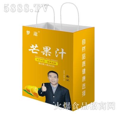 梦途芒果汁(礼袋)
