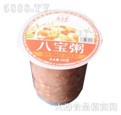 宏易堂八宝粥330g(早餐粥 )