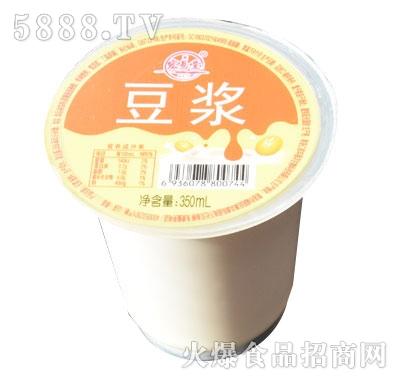 宏易堂豆浆