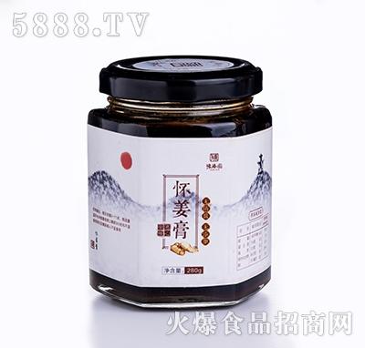 豫臻园怀姜膏280g