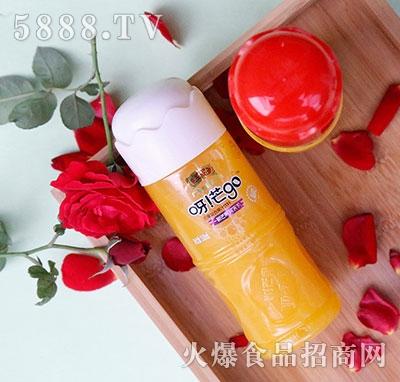 王老吉呀!芒goPP瓶芒果复合果汁饮料330ml