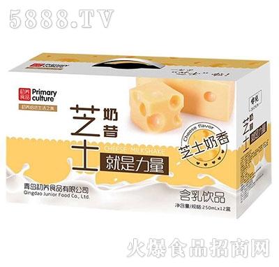 初养食品芝士奶昔含乳饮品250ml
