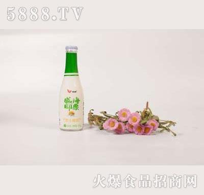 壹鹏威海印象芝士酸奶225g