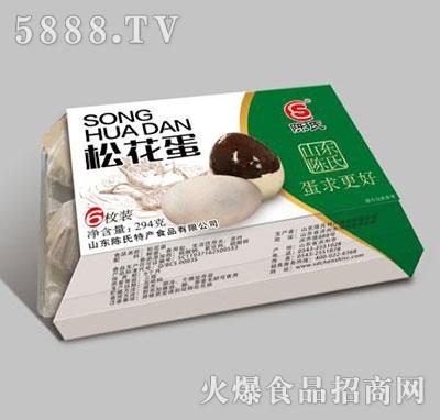 山东陈氏松花蛋294g产品图