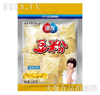 康友豆粉1kg