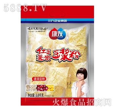 康友红豆薏米豆浆粉1kg