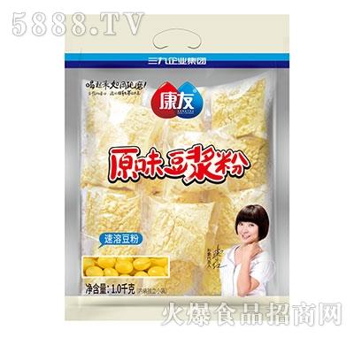 康友原味豆浆粉1kg