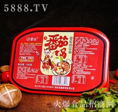 雷洽自热番茄火锅300g