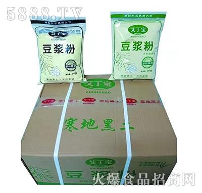 艾丁宝豆浆粉箱