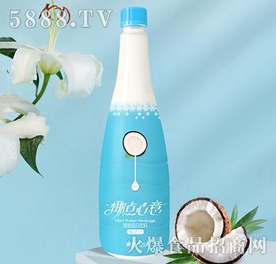 椰点心意椰子汁蓝瓶装1.25l