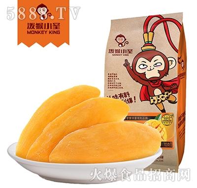 泼猴小圣芒果干产品图