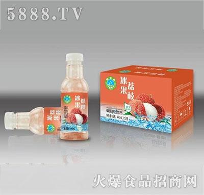 冰果荔枝饮品445mlx15瓶