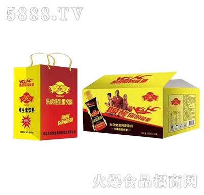 乐虎维生素饮料(礼盒+箱装)