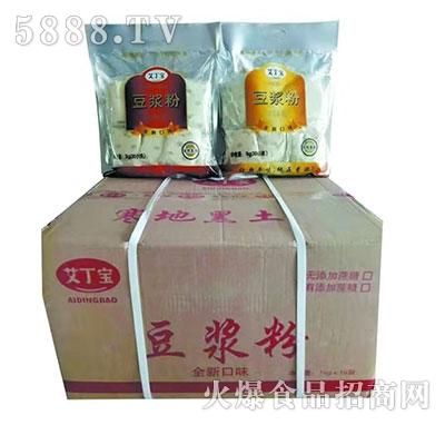艾丁宝豆浆粉1kg×16袋