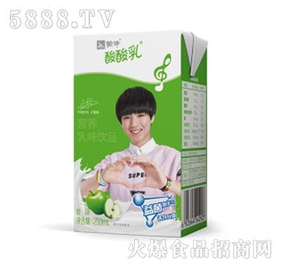 蒙牛酸酸乳原味乳饮品