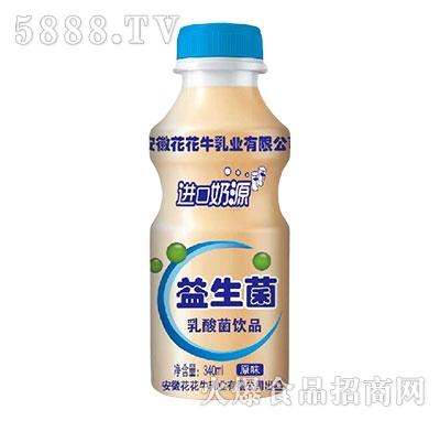 益生菌乳酸菌饮料340ml