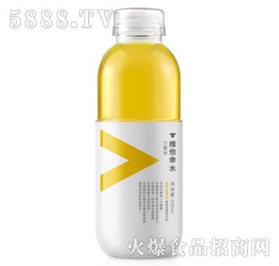 农夫山泉热带水果味营养素风味饮料