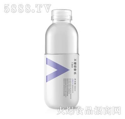 农夫山泉乳酸菌风味营养素风味饮料