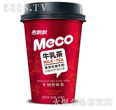 香飘飘Meco-牛乳茶