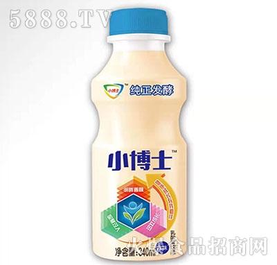 小博士原味乳酸菌饮品340ml