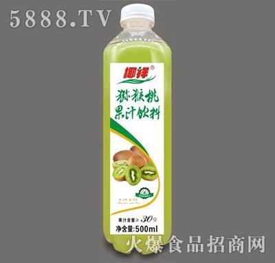 椰祥猕猴桃果汁饮料500ml