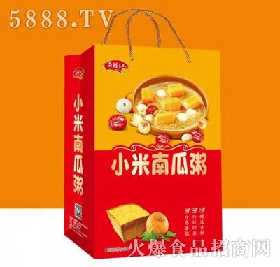 奇福记小米南瓜粥(礼袋)
