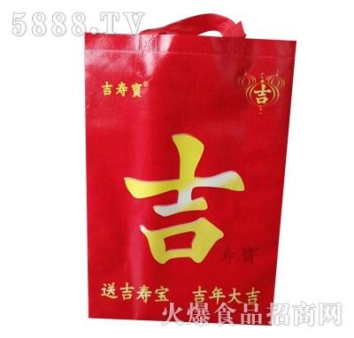 吉寿宝凉茶植物饮料(袋)