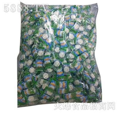 草原圣地奶贝片袋装产品图
