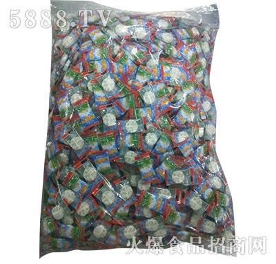 草原圣地奶贝片袋产品图