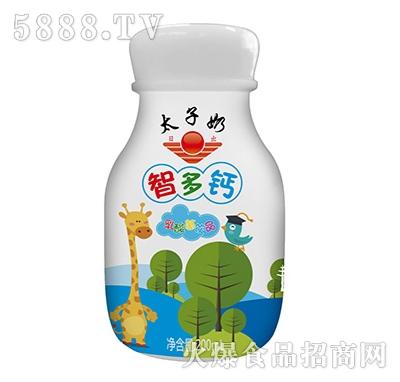 太子奶智多钙乳酸菌饮料200ml