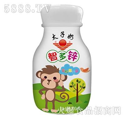 太子奶智多钙乳酸菌饮品200ml