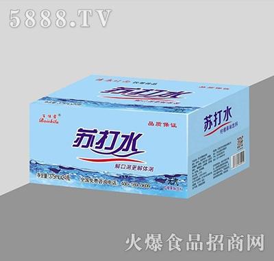 百仕露�o汽�K打水��檬果味�料375mlx24瓶