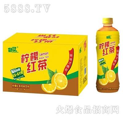 好梦柠檬红茶
