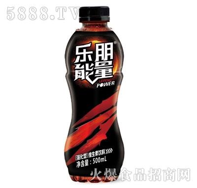 乐朋能量维生素饮料500ml