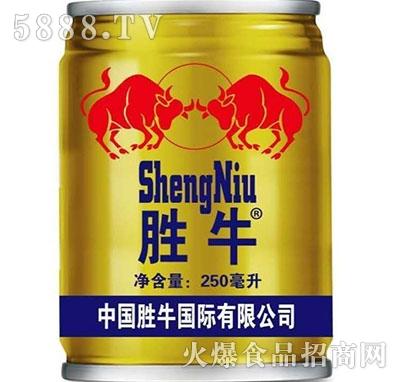 胜牛能量饮料250ml