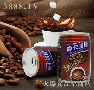 乡蕴摩卡咖啡饮品240ml