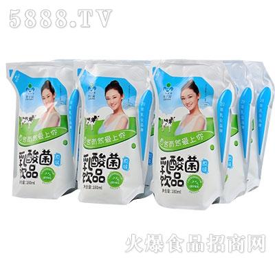 李子园乳酸菌饮品