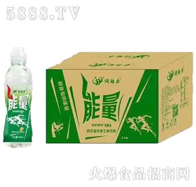 润动力强化维生素饮料550mlx15瓶