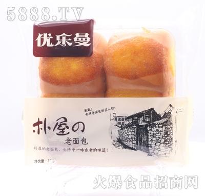 优乐曼朴屋老面包产品图