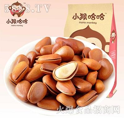 小猴哈哈坚果产品图
