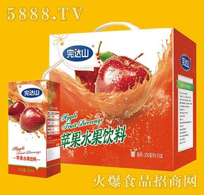 完�_山�O果水果�料250mlx12盒