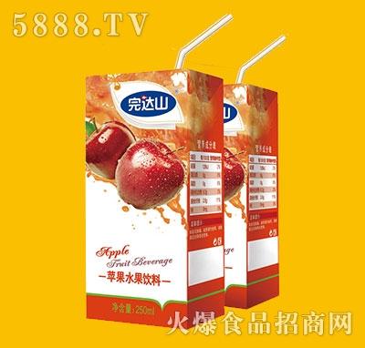 完�_山�O果水果�料250ml