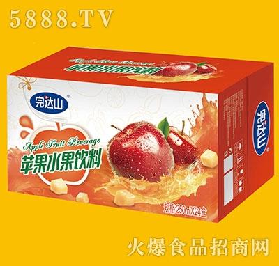 完�_山�O果水果�料250mlx24盒